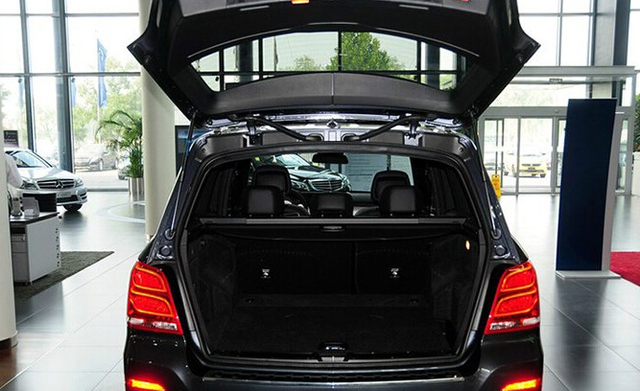 Remote Control Intelligent Liftgate Back Door Electric Trunk Lid For 13