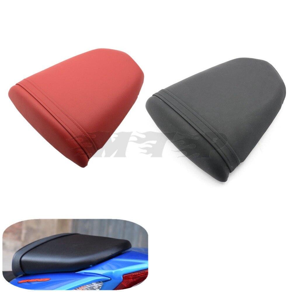 Black Rear Pillion Passenger Seat For 2004-2005 Suzuki GSXR600 GSXR750 2004 2005
