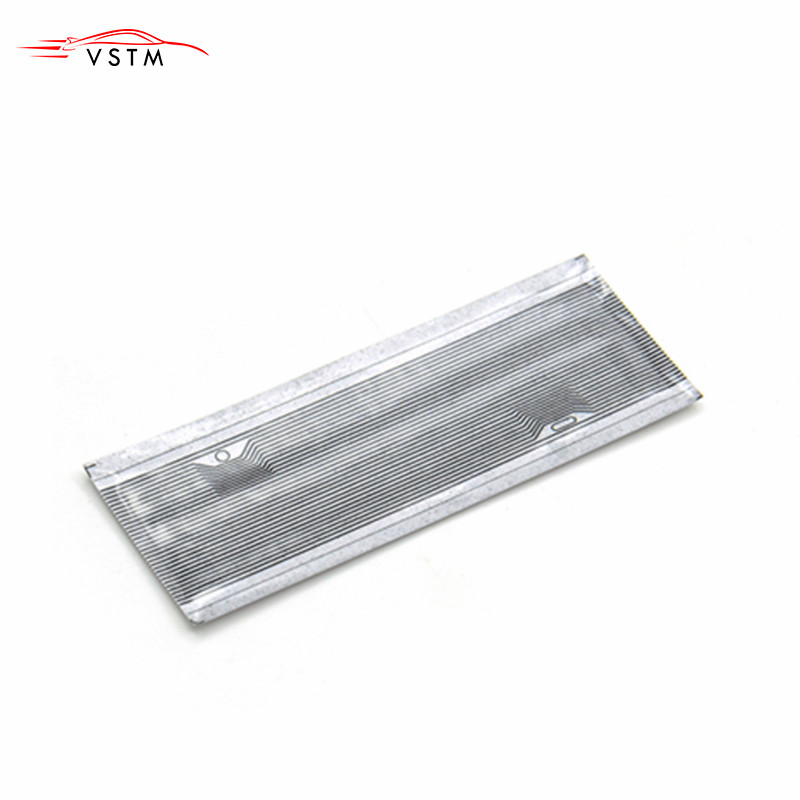 Hot Sales 1pcs For Mercedes Vito LCD Pixel Fix MB Vito Dashboard Ribbon Cable Instrument Pixel Repair Ribbon MB Vito Flat