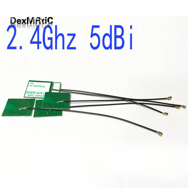 1pc 2 4ghz 5dbi internal pcb antenna wifi omni ipx for ieee802 11b g rh aliexpress com Long Distance Wi-Fi Antenna Diagram wifi antenna wiring diagram