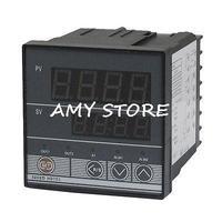 AC 110 220V SSR PID Digital Thermostat Controller for K Temperature Sensor