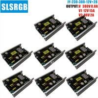 8Pcs/lot 230W Sharpy 200W 5R 230W 7R Power supply beam moving head PFC DC12V 24V 28V 36V 380V OUTOUT Replacement Supply Power