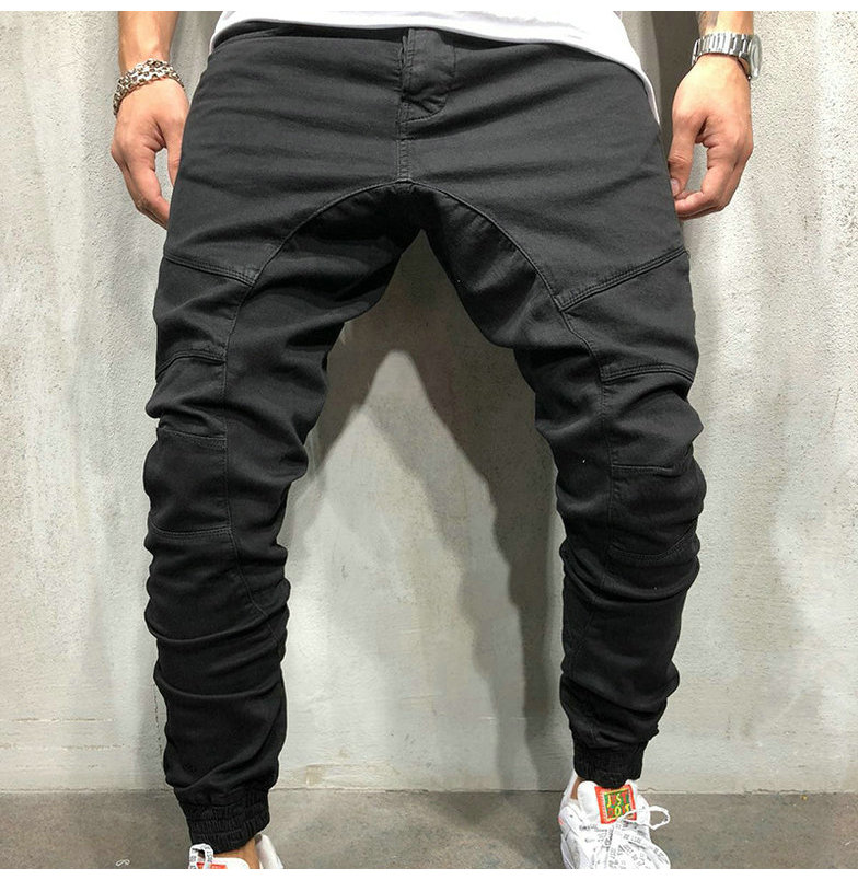 Qinf Boys Sweatpants NF Logo Joggers Sport Training Pants Trousers Cotton Sweatpants for Youth