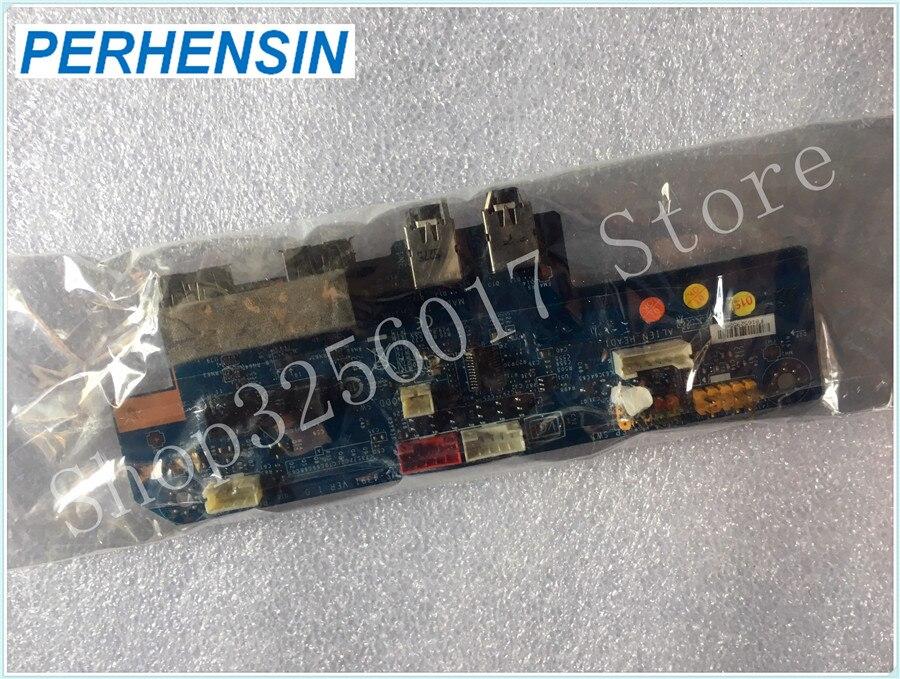 Véritable POUR DELL POUR Alienware X51 PCIe x16 Vidéo Carte D'extension MS-4271 0 NNGDM