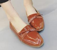 fashion  Women's shoes comfortable flat shoes New arrival flats  -108-1-  Flats shoes large size Women shoes