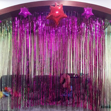 Buy streamers wall and get free shipping on aliexpress 5pcspack 10x100cm wedding event party supplies birthday tassel festival tissue paper garland streamers wall teraionfo