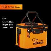 35 Orange No Handle