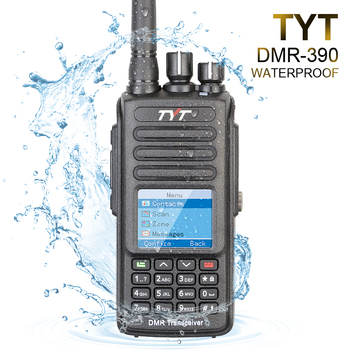 100% Brand New Original TYT Waterproof IP-67 UHF 400-480MHZ 5W DMR Portable FM Transceiver with Cable and Software 100% original and brand new rae3050 rae 3050 with mechanism for clarion