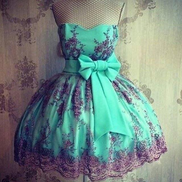New Short font b Prom b font font b Dresses b font Sweetheart Neckline Beading Sequins