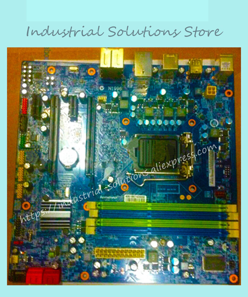Desktop motherboard for CIP67M B3 P67 System Board fully 100% working tested купить