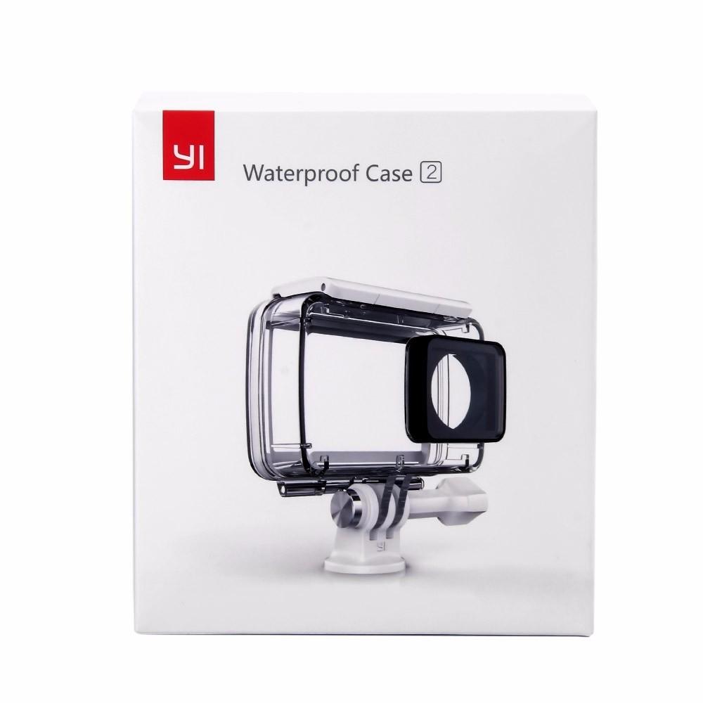 Original Xiaomi YI Waterproof Case for Xiaomi YI 4K Action Camera 29