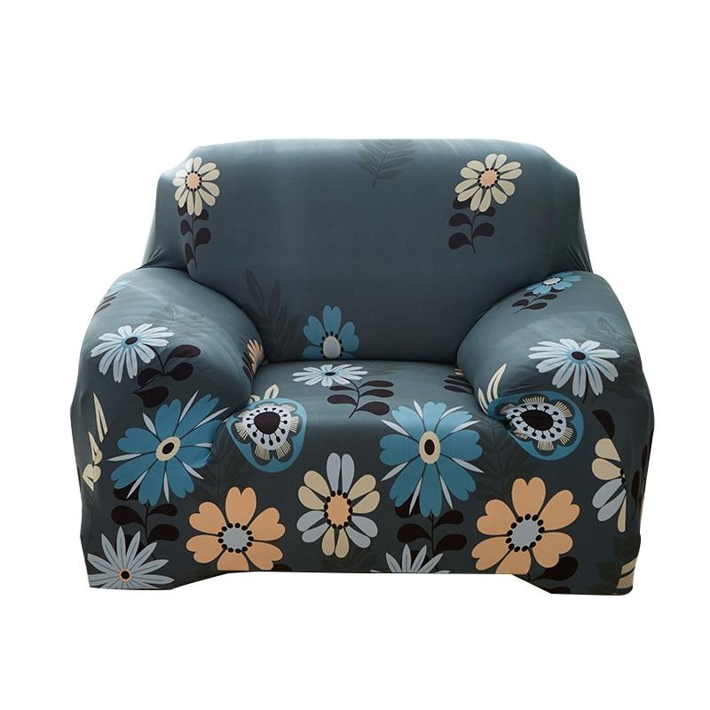 2019 Hot Sale Home Elastic Slipcovers Corner Sofa Covers