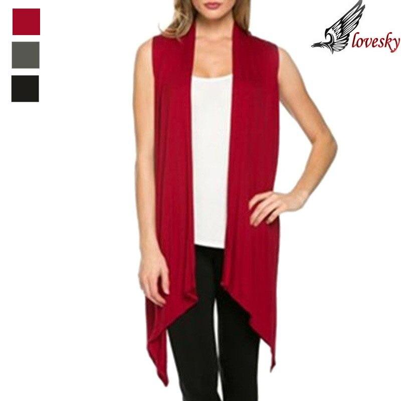 Shop2925092 StoreSanwony 2017 New Fashion Long Irregular ...