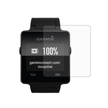 NEW Clear LCD Screen Protector Guard Cover Film Skin for Garmin Sporting Watch Vivoactive