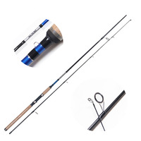 SHIMANO 1 8M 2 Tip Spinning Fishing Rod 7 M Actions 6 12g 5 20g Lure