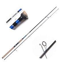 SHIMANO 1.8M 2 tip spinning fishing rod 7