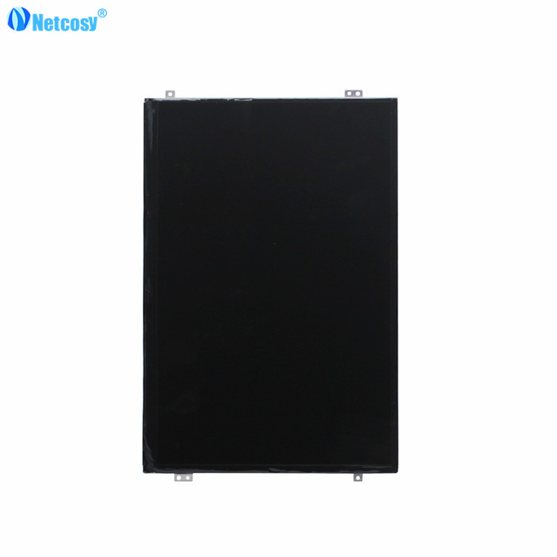 цена на Netcosy LCD Display Screen For Asus Transformer Pad TF700 TF700T LCD Display Panel Screen Monitor Moudle For Asus TF700 TF700T