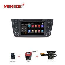 Großhandelspreis! 7 Zoll Android 7.1 Auto DVD-Radio-Player Für Geely Emgrand GX7 EX7 X7 unterstützung 4G WIFI GPS Navigation