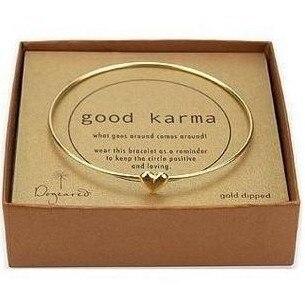 Designer Jewelry Fashion big circle with heart gold Chic Women Girls Bangles Bracelets Diameter : 7cm Free shipping B012S