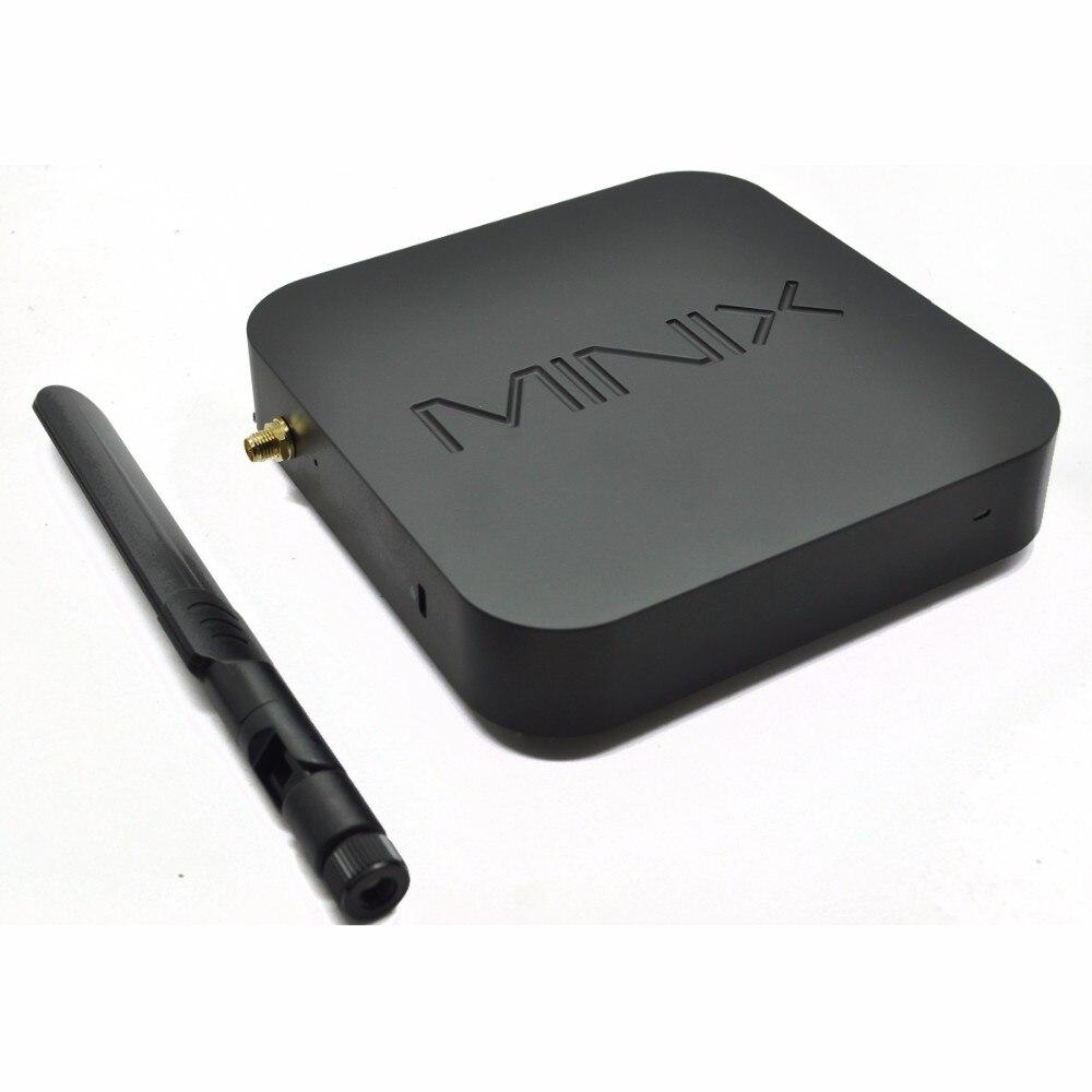 MINIX PC Gigabit 2.4/5GHz