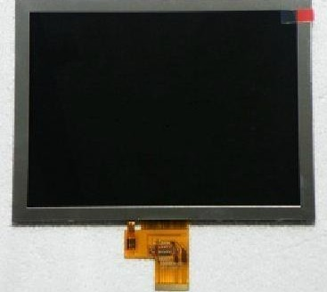 Original, 8 inch high-definition LCD screen EJ080NA-04B/EJ080NA-04C one year warranty shenzhen qunchuang spot 4 3 inch lcd screen at043tn24v 7 new original one year warranty
