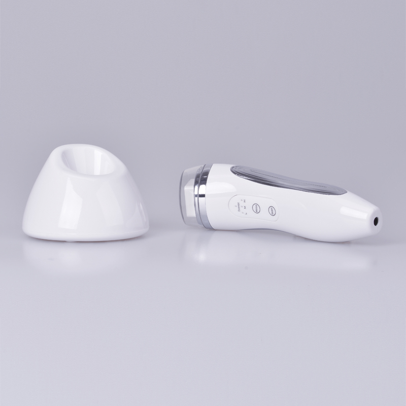 Radio Frequency Facial Rejuvenation Machine Face Skin Lift Wrinkle Removal Massage Spa Beauty Device with Changeable Nozzle - 5