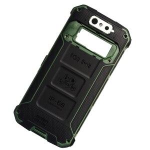 Image 4 - 5.7 אינץ BLACKVIEW BV9500 סוללה כיסוי 100% מקורי חדש עמיד בחזרה מקרה נייד טלפון אבזר עבור BLACKVIEW BV9500 פרו