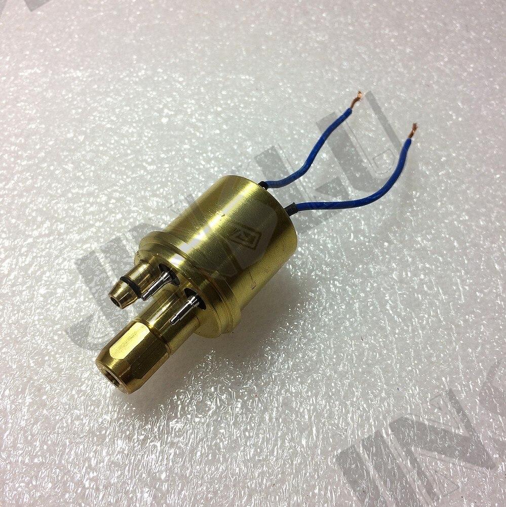 Euro Adapter Stecker Taschenlampe Seite für Mig Schweißer Schweißen Maschine 1 PK SALE1