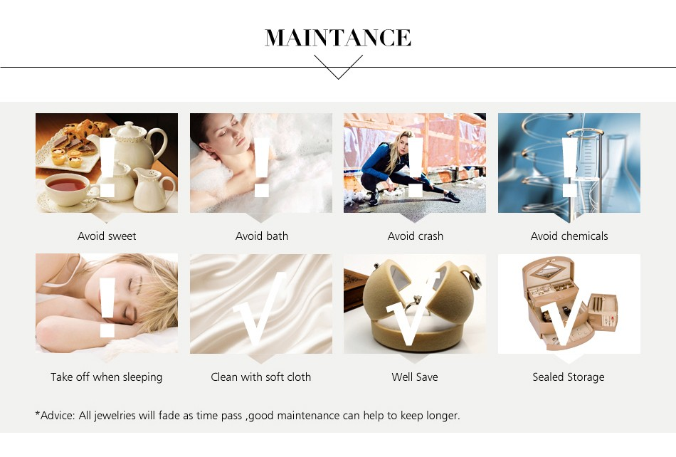Maintance