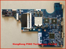 597673-001 for HP G62 G42 CQ62 notebook motherboard system main board 100% tested working