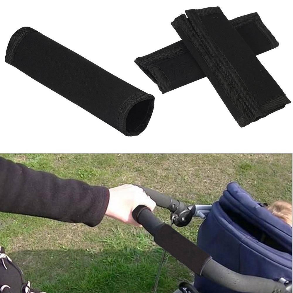 Home & Garden Baby Stroller Stroller Armrest Detachable Armrest Cover Trolley Barandilla Antideslizante Main Courante Antidrapante Selected Material
