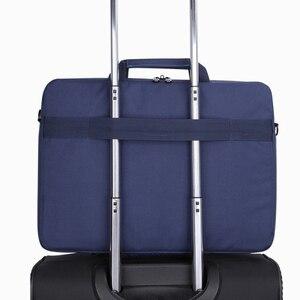 Image 5 - BESTLIFE Large Capacity Laptop Handbag for Men Women Travel Briefcase Bussiness Notebook Bags Shoulder Crossbody bags