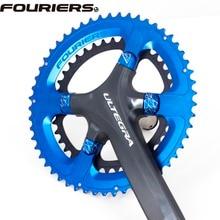 Fouriers двойное цепное колесо для PCD 110 6800 цепное кольцо с ЧПУ сделанное цепное колесо