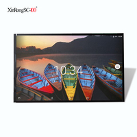 10.1 inch 50pin LCD Screen Matrix For Digma Optima 10.8 TS1008AW 3G LCD Display Glass Lens For Digma Optima 10.7 TT1007AW 3G