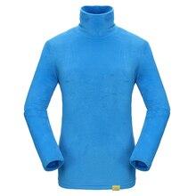 Grail Autumn Soft Shell Polartec Thermal Fleece Jacket Men No Pilling Sweatshirt Coat Camp Hiking Shirt Skiing Jacket