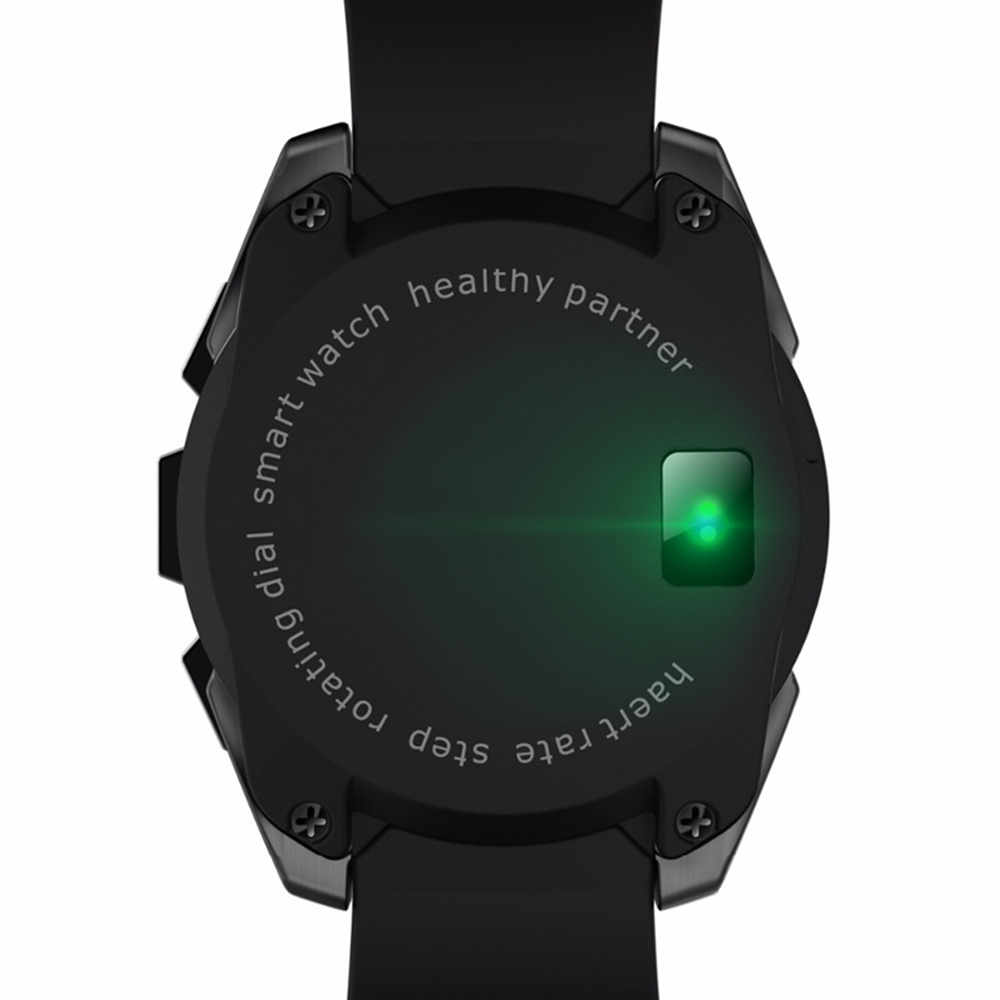 CURREN X4 Android Bluetooth Smart Watch 5