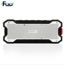 FUU Sound Stereo Mini Bluetooth Speaker For Phone Portable Wireless Speaker Computer Home Theater Party Speaker Music Player