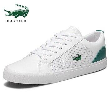 Αθλητικά παπούτσια casual cartelo