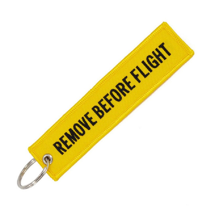 Remove-Before-Flight-Key-Fob-llaveros-Important-Things-Tag-Yellow-Embroidery-OEM-Key-Chian-Jewelry-Aviation.jpg_640x640