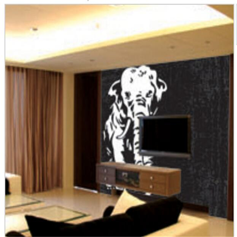 Online Kaufen Großhandel große holz elefanten aus China ...