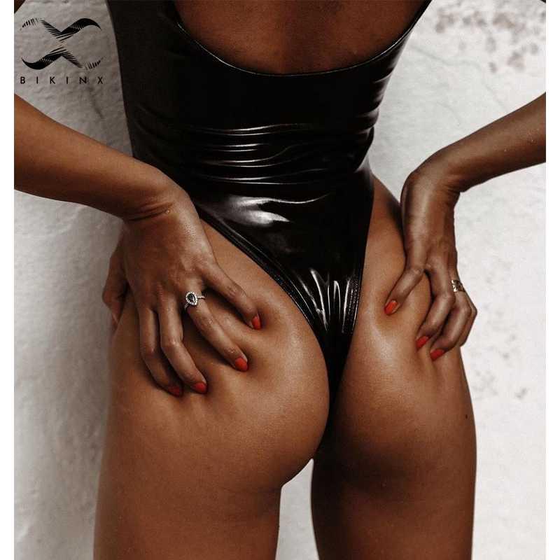 781f0474713 ... Bikinx Brazilian extreme bikini thong women swimwear Sexy one piece  swimsuit high cut bathing suit Summer ...