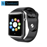 Y1 Smart Watch Support Nano SIM Card And TF Card With Whatsapp And Facebook Twitter APP