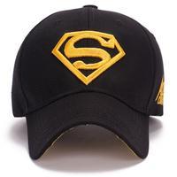 2017 New Fashion Superman Snap Back Snapback Caps Hat Super Man Adjustable Gorras Hip Hop Casual