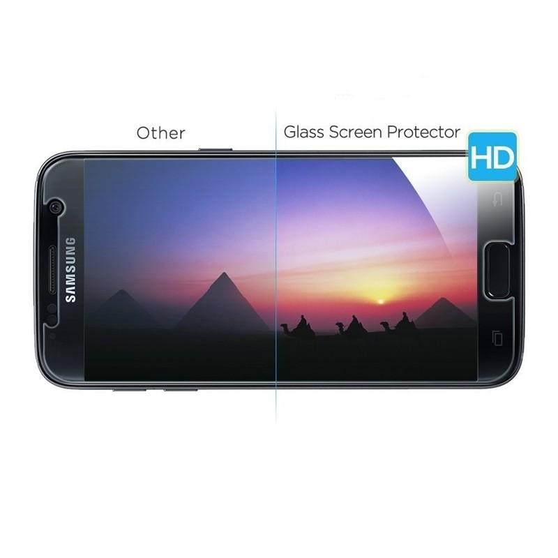 For Samsung Galaxy 16 J1 J3 J5 J7 16 Tempered Glass 15 J1 J5 J7 J500 J510 Anti Shatter Screen Protector Protective Film 3