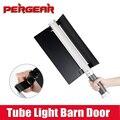Pergear видеокамера трубка света зонт дверь сарая для из светодиодов трубки свет MTL-900 II Pro 298 из светодиодов P0024133