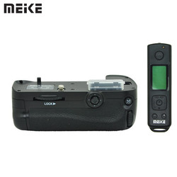 Meike MK-DR7100 Remote Control Battery Grip For Nikon D7100 Camera With Remote Controller
