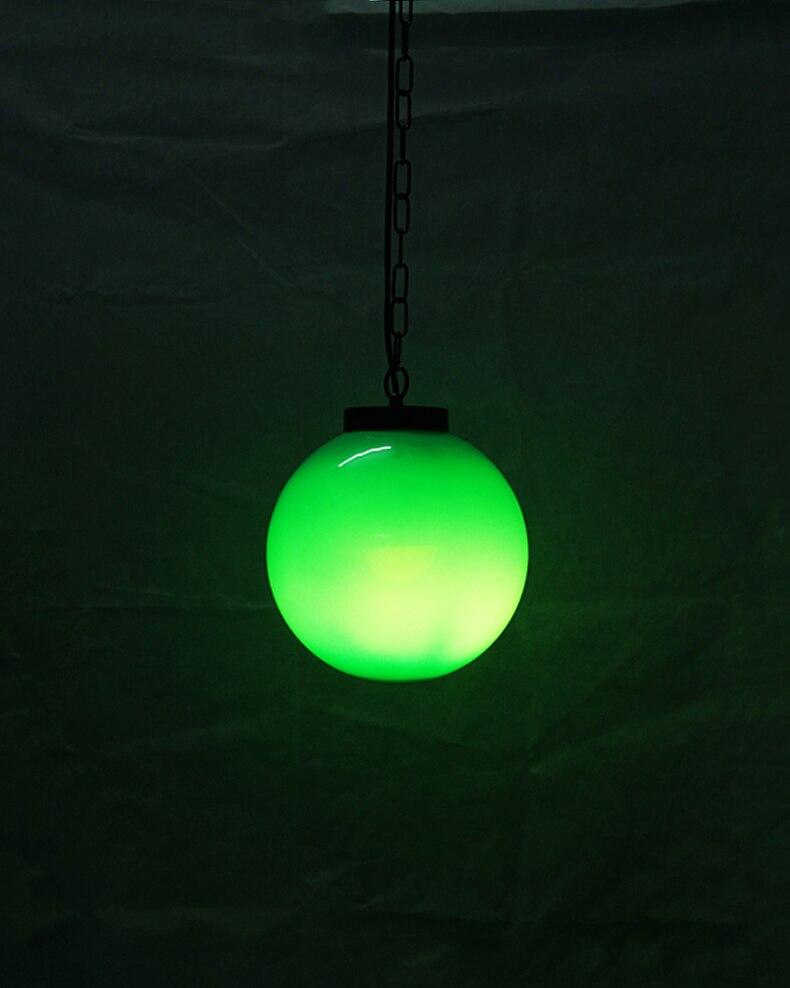 pendant lamp (13)