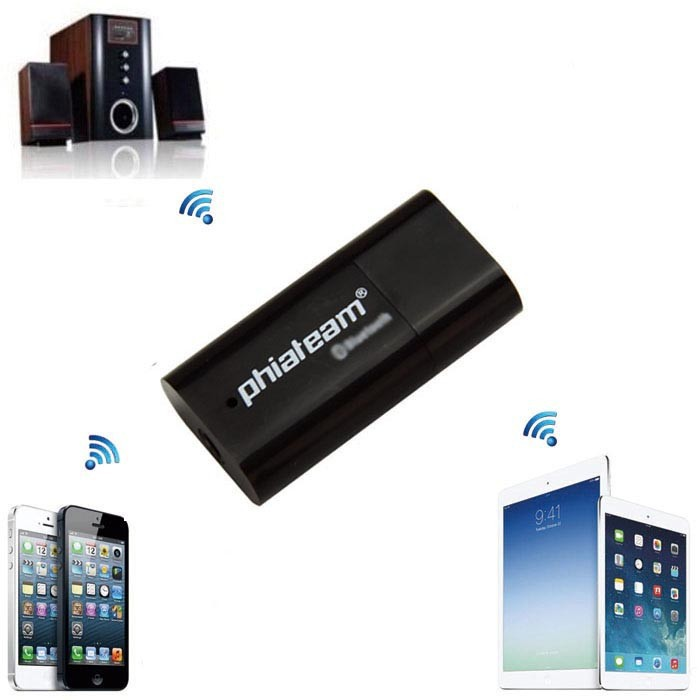 Bluetooth Audio Receiver Sound System / receiver/ Speakers Music USB - Smrat Sart store