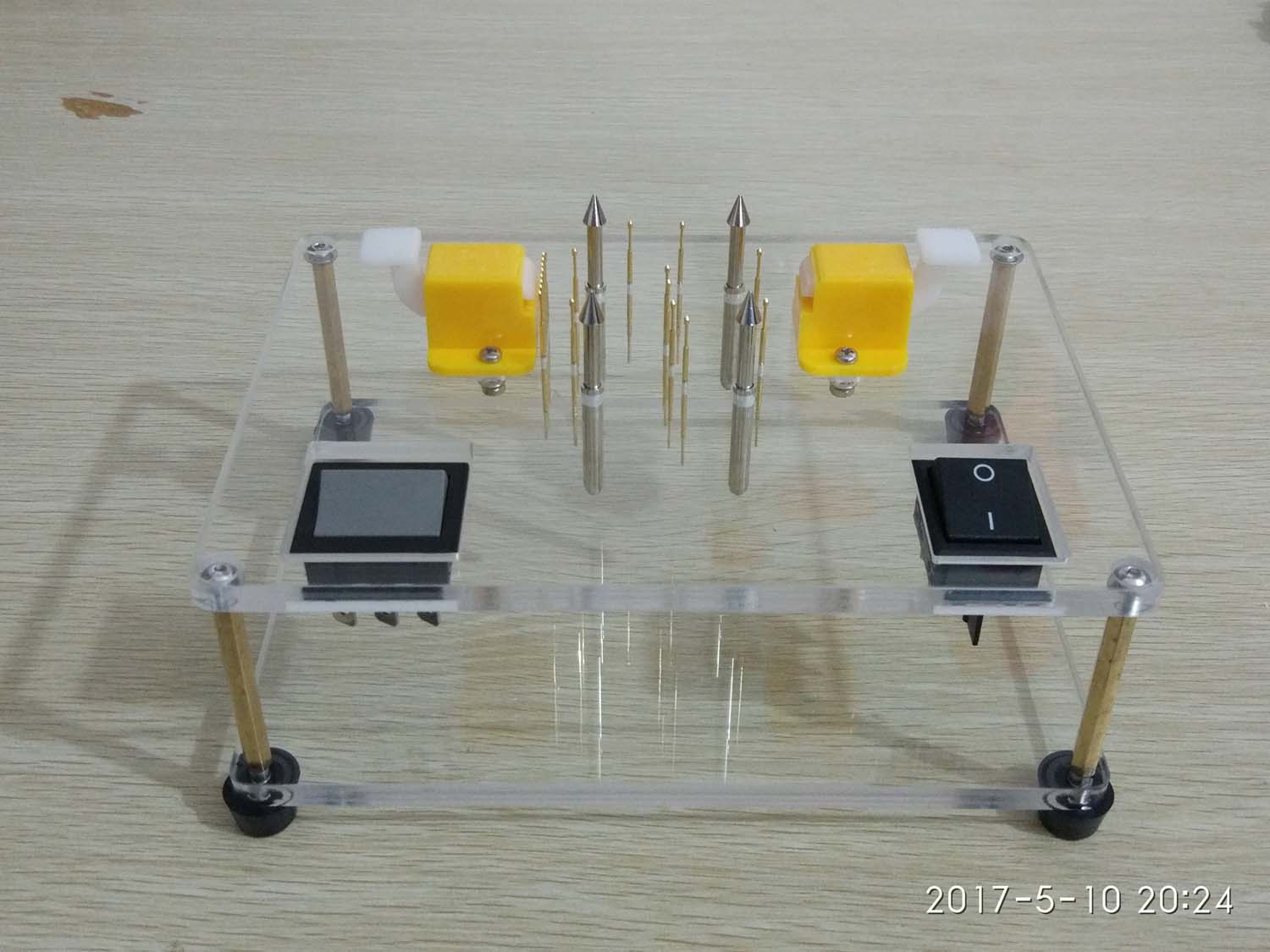 Function Test of Fixture and Fixture for PCBA Test FixtureFunction Test of Fixture and Fixture for PCBA Test Fixture