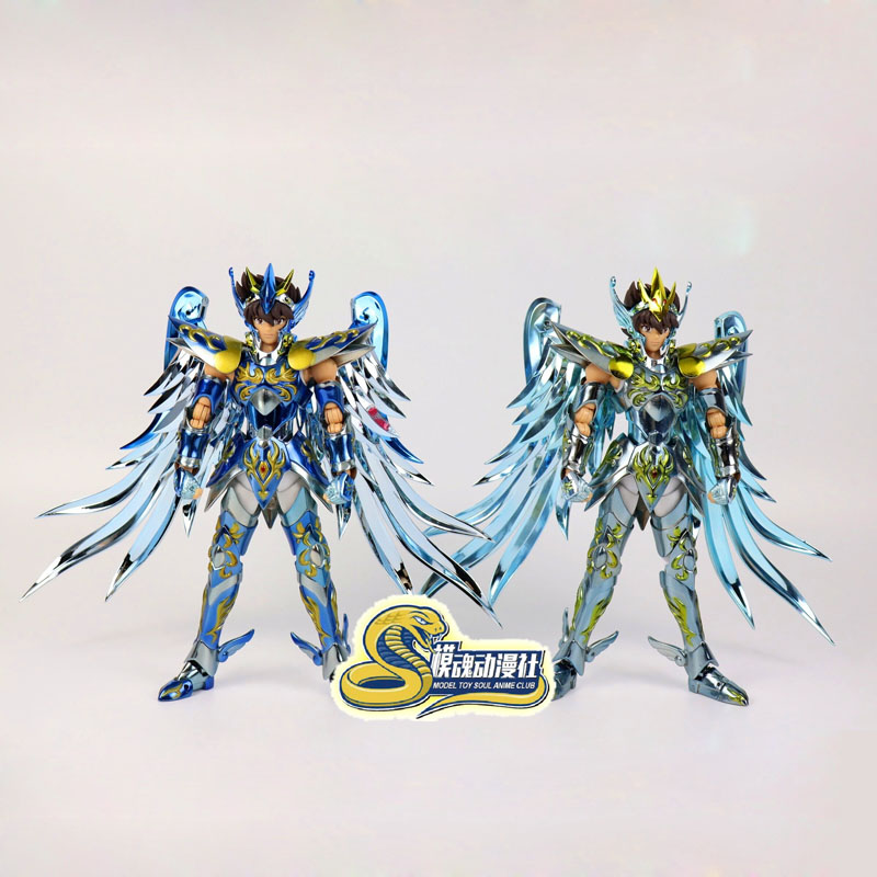 Spot GT Model EX The 10th Anniversary of Sacred Clothes of Sacred Equine Saint SeiyaSpot GT Model EX The 10th Anniversary of Sacred Clothes of Sacred Equine Saint Seiya